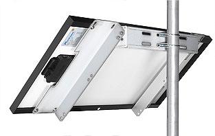 solaranlage f r webcams. Black Bedroom Furniture Sets. Home Design Ideas